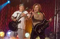 Tenacious D in The Pick of Destiny - 8 x 10 Color Photo #4