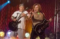 Tenacious D - 8 x 10 Color Photo #1