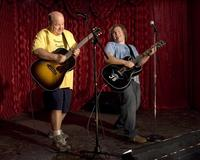 Tenacious D - 8 x 10 Color Photo #3