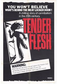 Tender Flesh - 27 x 40 Movie Poster - Style A