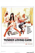 Tender Loving Care - 11 x 17 Movie Poster - Style C