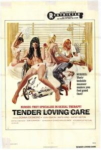 Tender Loving Care - 11 x 17 Movie Poster - Style A