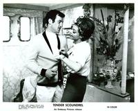 Tender Scoundrel - 8 x 10 B&W Photo #1
