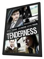Tenderness - 27 x 40 Movie Poster - Style D - in Deluxe Wood Frame