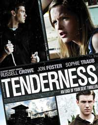 Tenderness - 11 x 17 Movie Poster - Style C