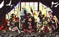 Tengen toppa gurren lagann - 11 x 17 TV Poster - Japanese Style J