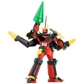 Tengen toppa gurren lagann - Tengen Toppa Version 1.5 Model Kit