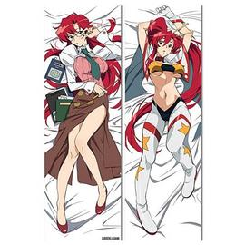 Tengen toppa gurren lagann - Older Yoko Body Pillow