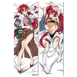 Tengen toppa gurren lagann - Older Yoko Body Pillow