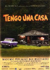 Tengo una casa - 27 x 40 Movie Poster - Spanish Style A