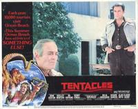 Tentacles - 11 x 14 Movie Poster - Style A