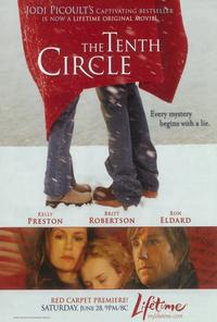 Tenth Circle, The (TV) - 27 x 40 Movie Poster - Style A