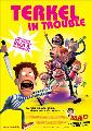 Terkel in Trouble - 27 x 40 Movie Poster - German Style A