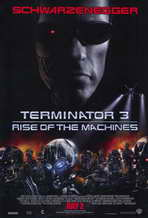 Terminator 3: Rise of the Machines - 11 x 17 Movie Poster - Style A