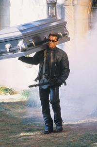 Terminator 3: Rise of the Machines - 8 x 10 Color Photo #16