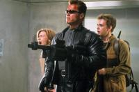 Terminator 3: Rise of the Machines - 8 x 10 Color Photo #25