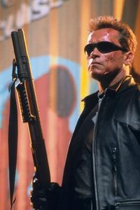 Terminator 3: Rise of the Machines - 8 x 10 Color Photo #30