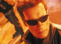 Terminator 3: Rise of the Machines - 8 x 10 Color Photo #31