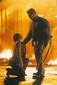 Terminator 3: Rise of the Machines - 8 x 10 Color Photo #33