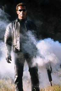 Terminator 3: Rise of the Machines - 8 x 10 Color Photo #45