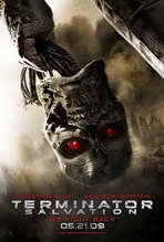 Terminator: Salvation - 11 x 17 Movie Poster - Style I