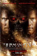 Terminator: Salvation - 27 x 40 Movie Poster
