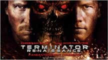 Terminator: Salvation - 20 x 40 Movie Poster - Switzerland Style A