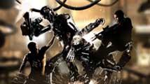Terminator: Salvation - 11 x 17 Movie Poster - Style R