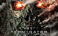 Terminator: Salvation - 11 x 17 Movie Poster - Style T