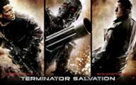 Terminator: Salvation - 11 x 17 Movie Poster - Style AA