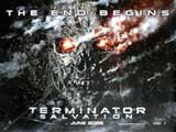 Terminator: Salvation - 11 x 17 Poster - Style AG