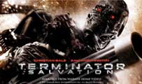 Terminator: Salvation - 11 x 17 Poster - Style AJ
