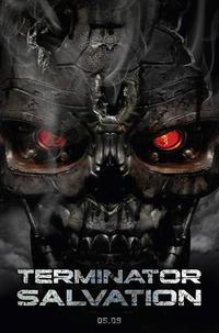 Terminator: Salvation - 11 x 17 Movie Poster - Style B