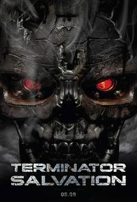 Terminator: Salvation - 27 x 40 Movie Poster - Style A