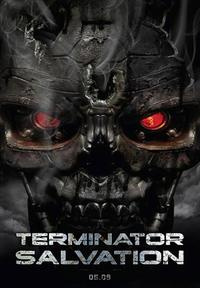 Terminator: Salvation - 43 x 62 Movie Poster - Bus Shelter Style A