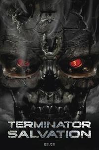 Terminator: Salvation - 11 x 17 Movie Poster - Style C