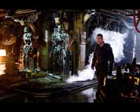Terminator: Salvation - 8 x 10 Color Photo #4
