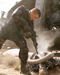 Terminator: Salvation - 8 x 10 Color Photo #6
