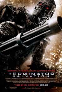 Terminator: Salvation - 27 x 40 Movie Poster - Style H
