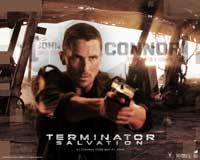 Terminator: Salvation - 11 x 17 Movie Poster - Style N
