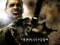 Terminator: Salvation - 11 x 17 Movie Poster - Style O