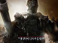 Terminator: Salvation - 11 x 17 Movie Poster - Style V