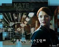 Terminator: Salvation - 11 x 17 Movie Poster - Style W