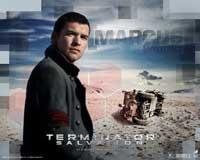 Terminator: Salvation - 11 x 17 Movie Poster - Style Y