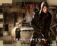 Terminator: Salvation - 11 x 17 Movie Poster - Style Z
