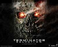 Terminator: Salvation - 11 x 17 Movie Poster - Style AB