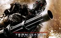 Terminator: Salvation - 11 x 17 Poster - Style AE