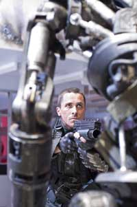 Terminator: Salvation - 8 x 10 Color Photo #13