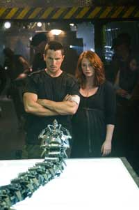Terminator: Salvation - 8 x 10 Color Photo #21