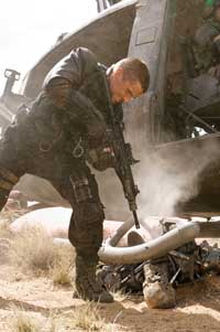 Terminator: Salvation - 8 x 10 Color Photo #43